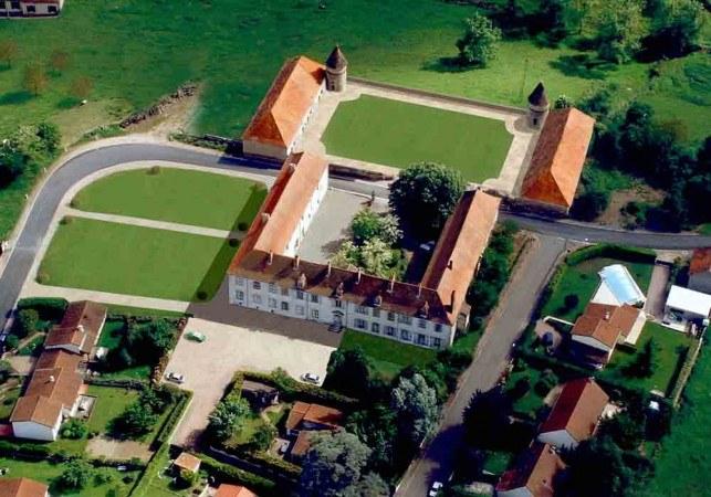 Chateau-de-Brugheas